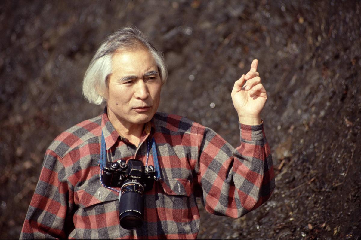 小野健(1932-2014)